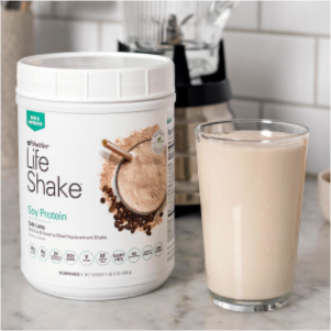 6 New Life Shake Recipes blog