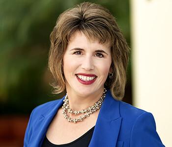 Julie Garlikov, Chief Marketing Officer