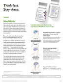 MindWorks Product Sheet