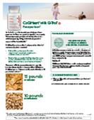 CoQHeart Product Sheet