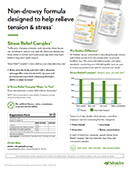 Stress Relief Product Sheet
