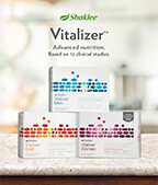 Vitalizer Brochure