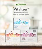 Vitalizer Brochure